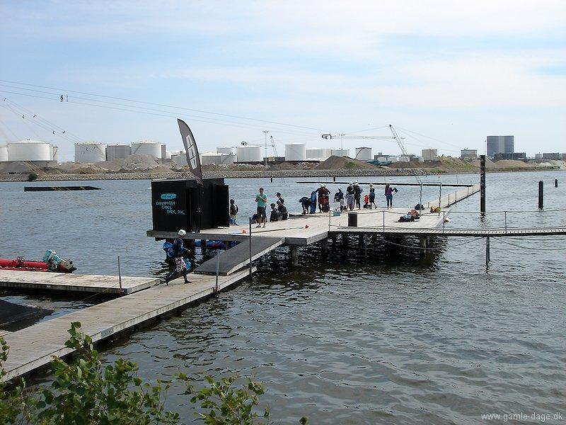 Park Copenhagen koncert silikone bryster indtil efter