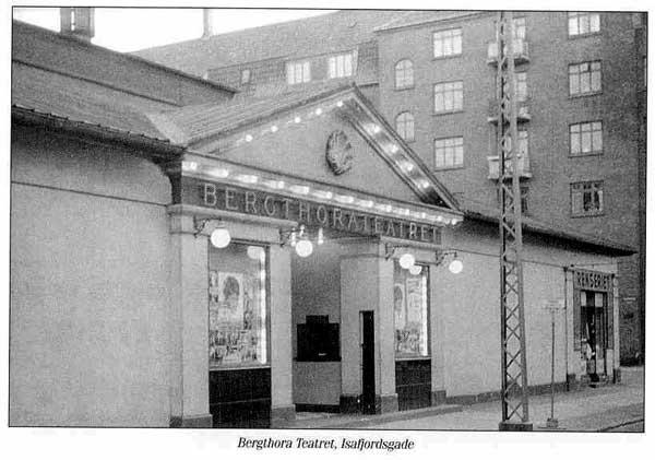 sex shop København helsingør teater den gamle bydel