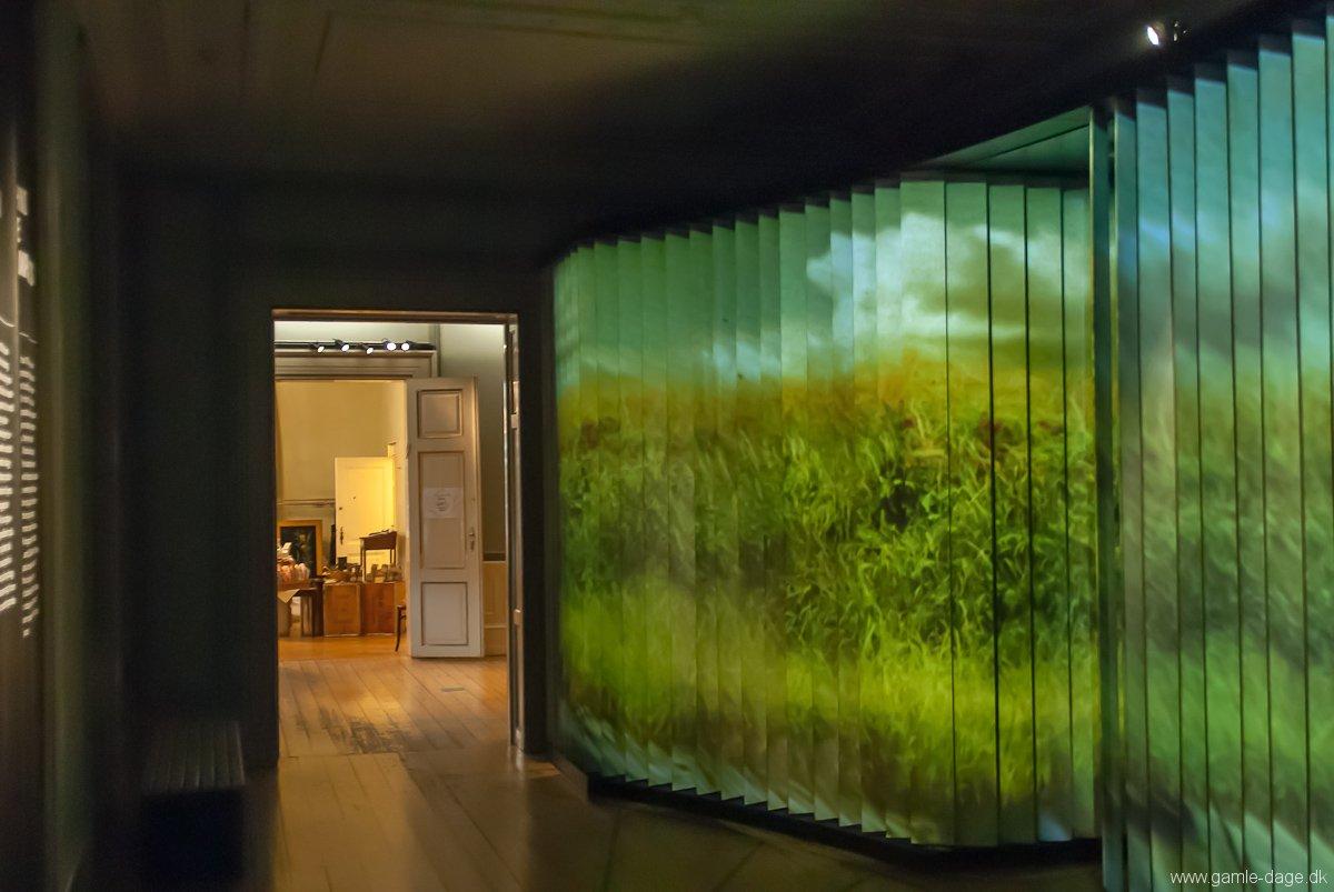 københavns bymuseum åbningstider
