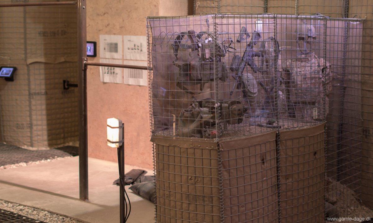 Mørkøv cinema silikone bryster indtil efter