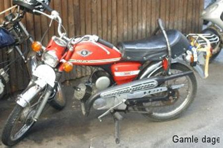 Suzuki Dfreview