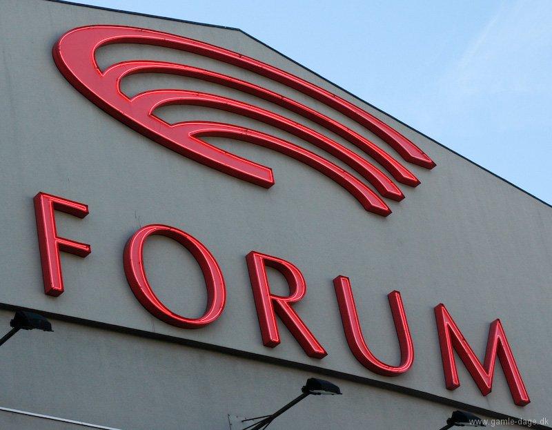 Loppemarked I Forum