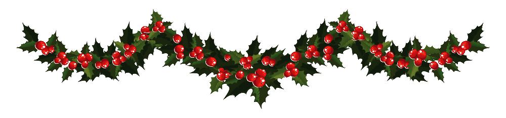 Juleguirlander og kranse